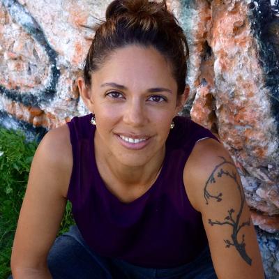 Karine Bell Hugentobler, MSc
